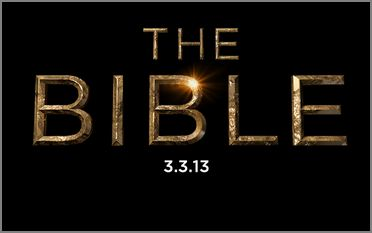 """The Bible"" Miniseries"