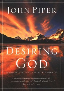 Desiring God (Piper)