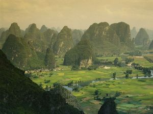 Guangxi Province China
